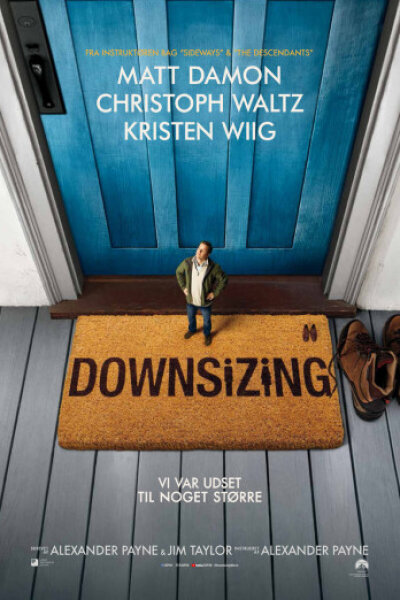 Annapurna Pictures - Downsizing