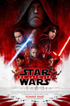 Star Wars: The Last Jedi - 3 D