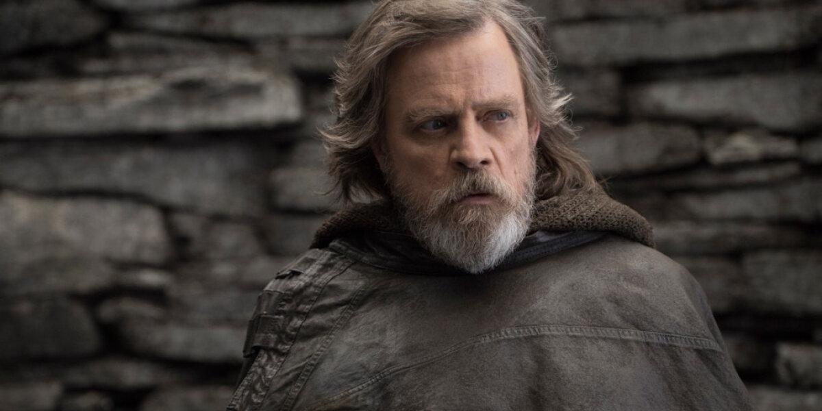 Lucasfilm - Star Wars: The Last Jedi - 3 D