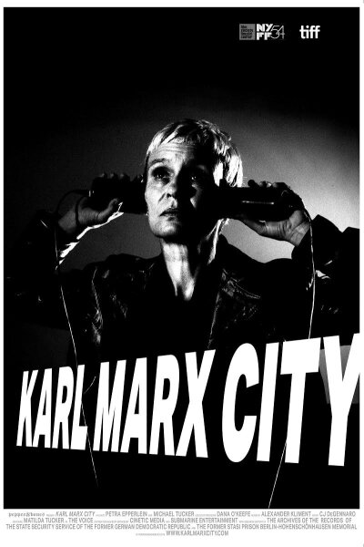pepperandbones - Karl Marx City