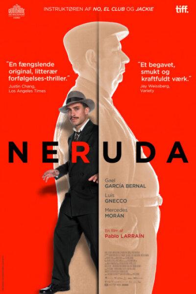 AZ Films - Neruda