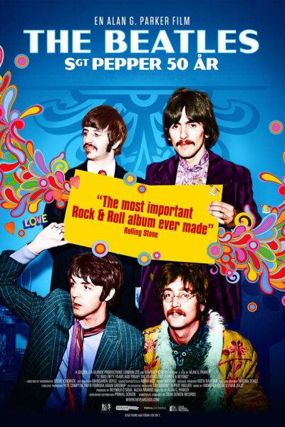 A Geezer - The Beatles: Sgt. Pepper 50 år