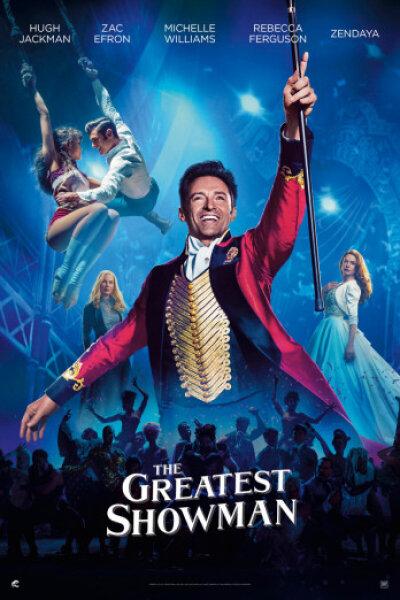 Chernin Entertainment - The Greatest Showman