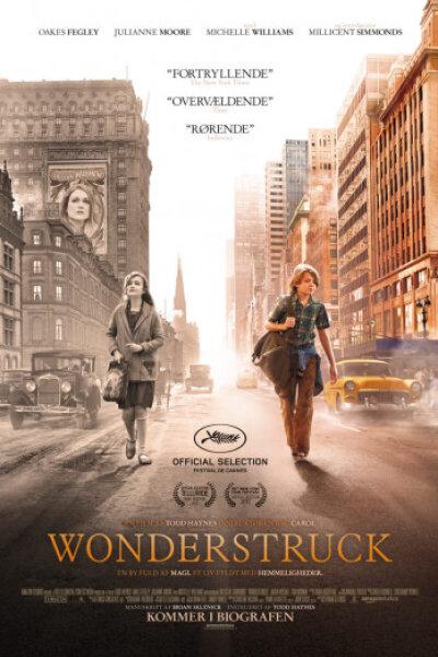 Killer Films - Wonderstruck