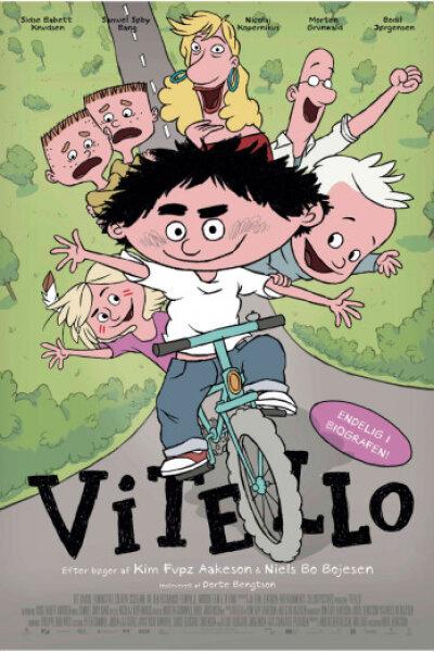Ja Film A/S - Vitello