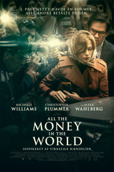 Imperative Entertainment - All the Money in the World
