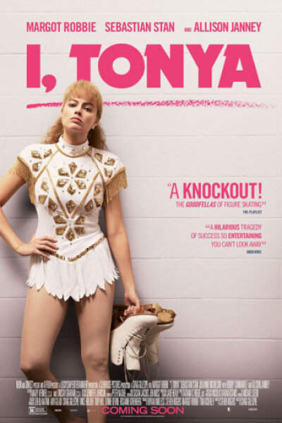 LuckyChap Entertainment - I, Tonya