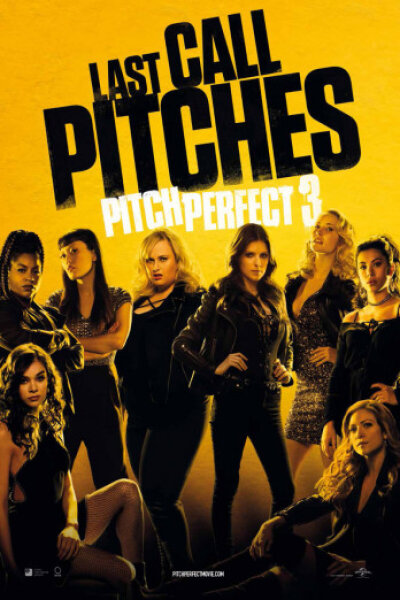 Universal Pictures - Pitch Perfect 3