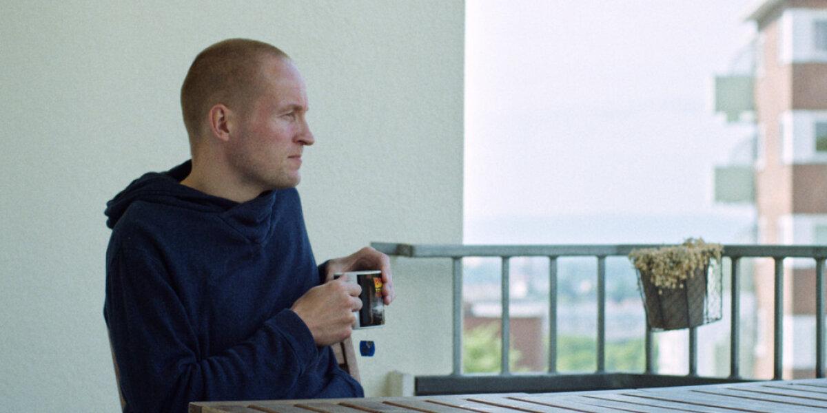 Mer Film - Fra balkonen