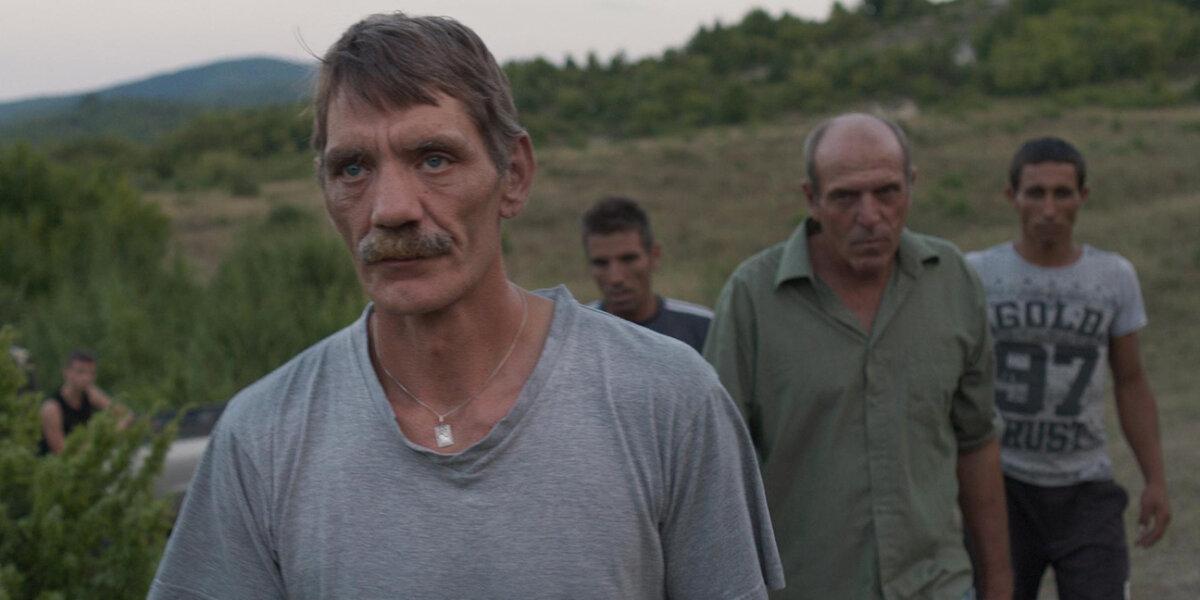 Chouchkov Brothers - Western