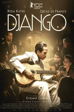 Django: The King of Swing