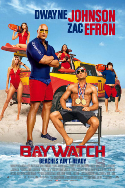 Cold Spring Pictures - Baywatch
