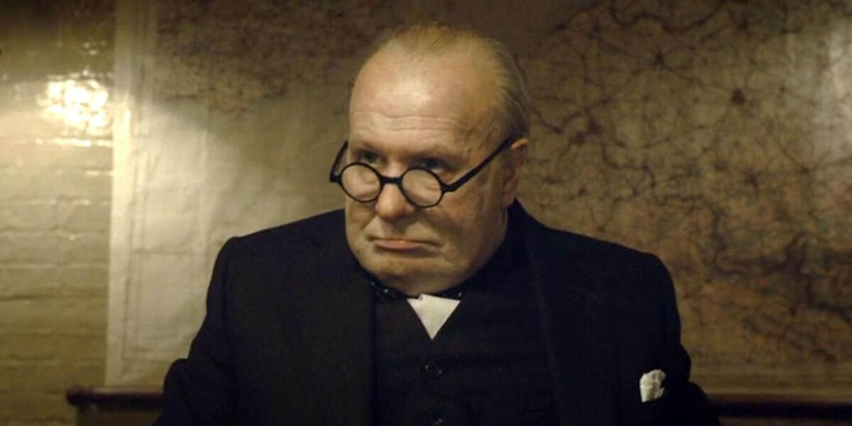 Working Title Films - Darkest Hour
