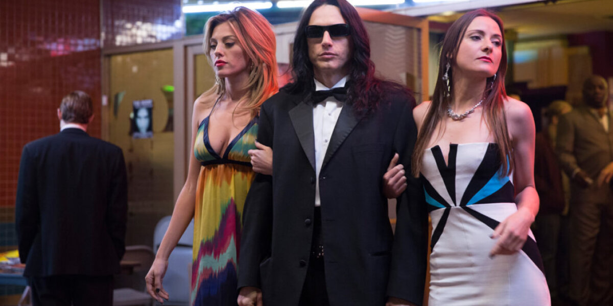 Point Grey Pictures - The Disaster Artist