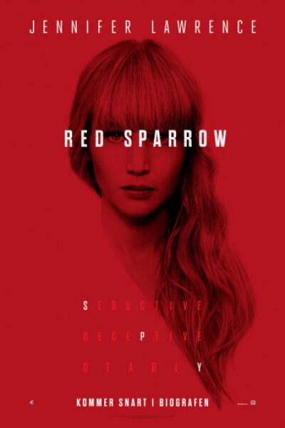 Soundtrack New York - Red Sparrow