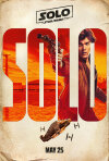 Solo: A Star Wars Story - 2 D