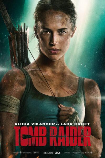 MGM (Metro-Goldwyn-Mayer) - Tomb Raider