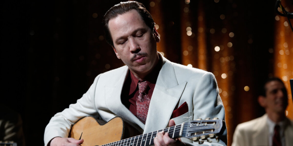 Fidélité Films - Django: The King of Swing