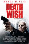 Death Wish - en mand ser rødt