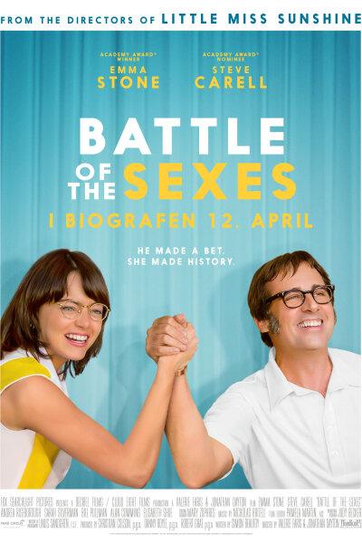 Decibel Films - Battle of the Sexes
