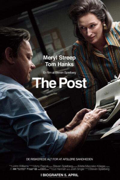 DreamWorks - The Post