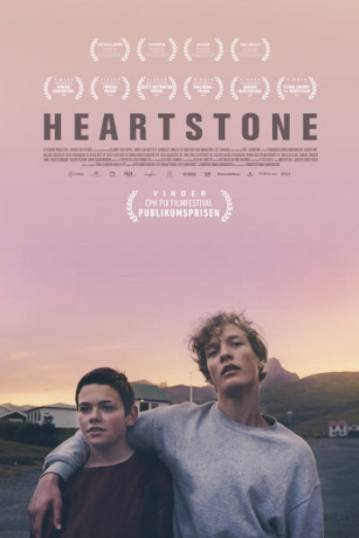 Join Motion Pictures - Heartstone