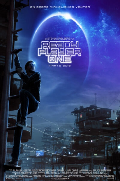 Ready Player One - 2 D