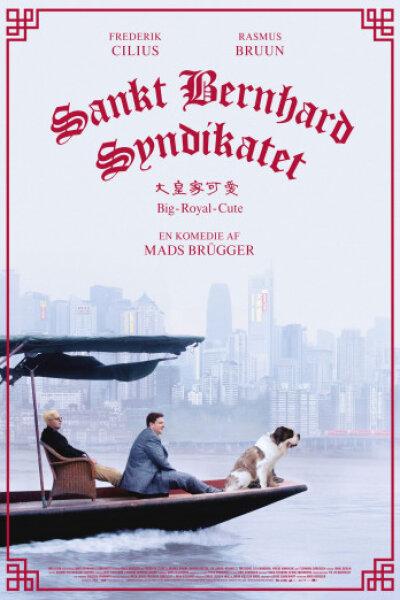 Meta Film - Sankt Bernhard Syndikatet