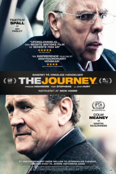 Greenroom Entertainment - The Journey