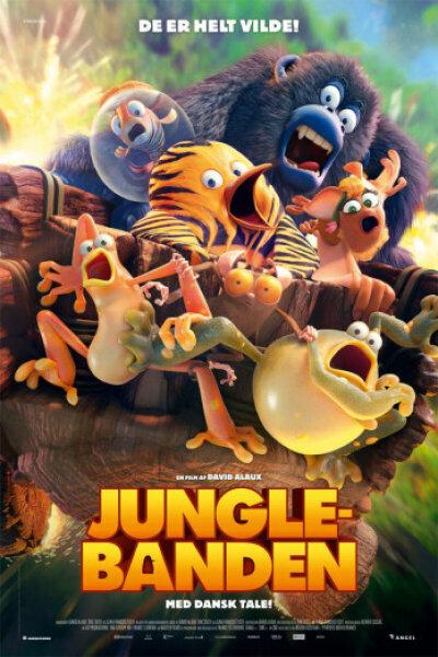 Junglebanden