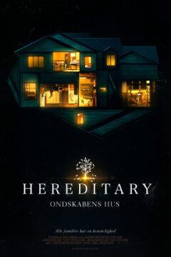 Hereditary - ondskabens hus