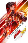 Ant-Man and the Wasp - 2 D