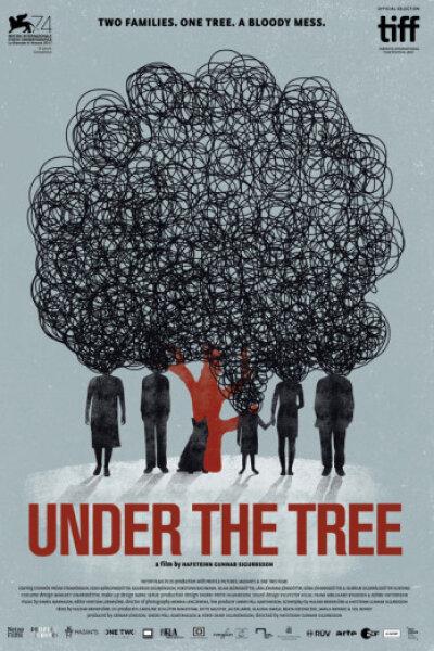 Under træet