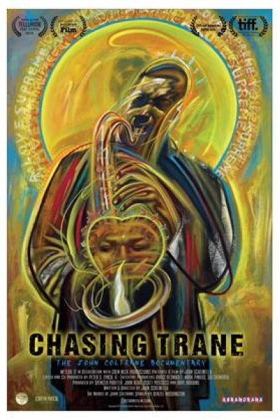 Crew Neck Productions - Chasing Trane: The John Coltrane Documentary