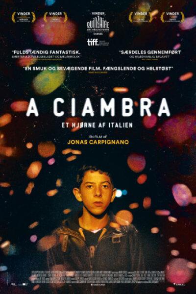 A Ciambra - et hjørne af Italien