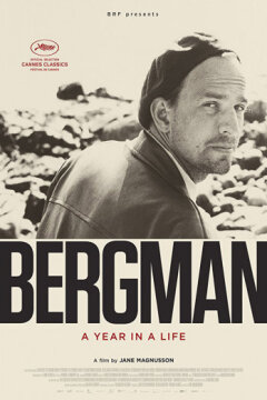 Bergman: Et år, et liv