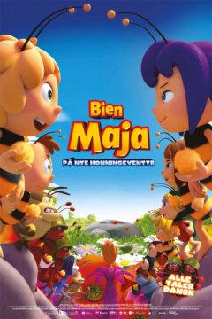 Bien Maja: På nye honningeventyr