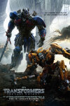 Transformers: The Last Knight - 3 D