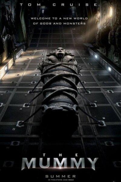 Sean Daniel Company - The Mummy - 2 D