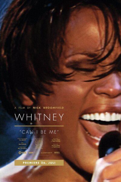 Lafayette Films - Whitney: Can I Be Me