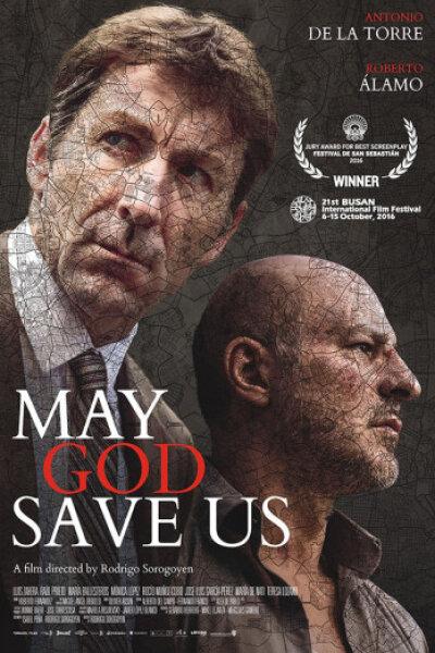 Hernández y Fernández Producciones Cinematográficas - May God Save Us