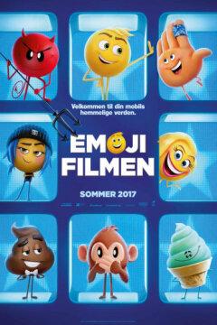 Emoji Filmen - 2 D