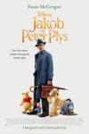 Jakob og Peter Plys - dansk tale