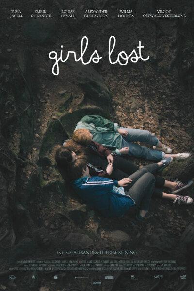 Götafilm - Girls Lost