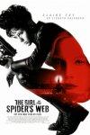 The Girl in the Spider's Web - Det der ikke slår os ihjel