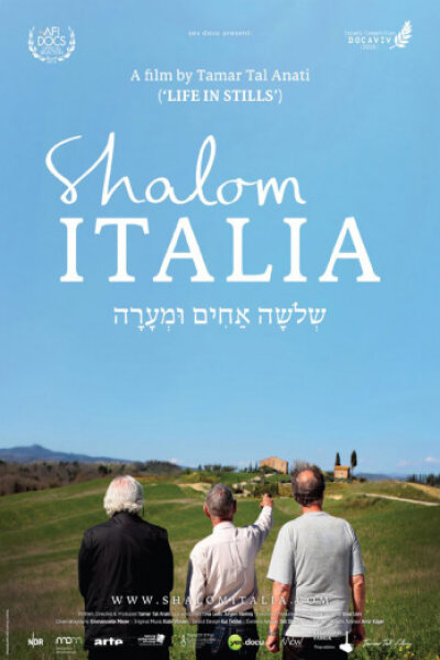 kNow Productions - Shalom Italia