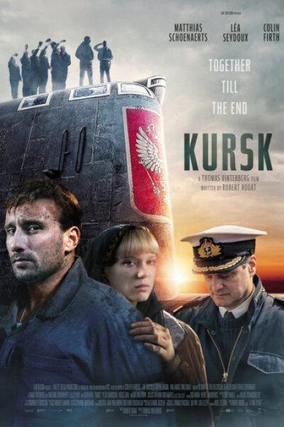 EuropaCorp - Kursk