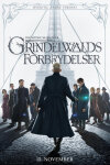 Fantastiske skabninger: Grindelwalds forbrydelser - 3 D