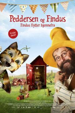Peddersen og Findus - Findus flytter hjemmefra