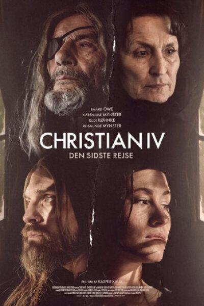 Christian IV - Den sidste rejse